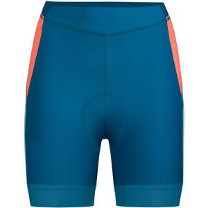 VAUDE Advanced III Shorts Damen kingfisher kingfisher