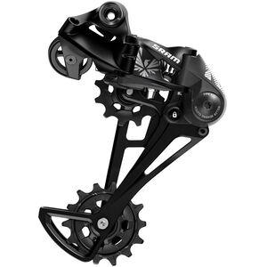 SRAM NX Eagle Schaltwerk 12-fach black black