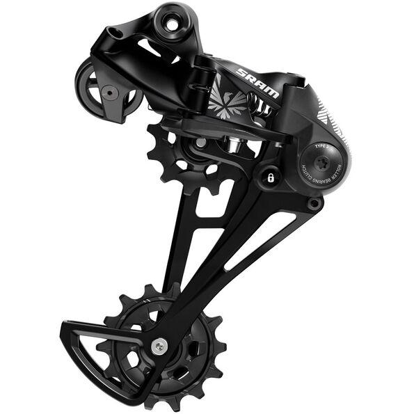 SRAM NX Eagle Schaltwerk 12-fach black