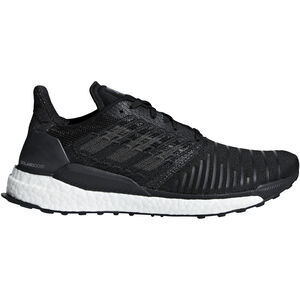 adidas SolarBoost Running Shoes Men Core Black/Grey Four/White bei fahrrad.de Online