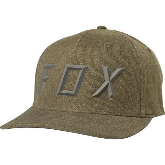 Fox Sonic Moth Flexfit Hat bei fahrrad.de Online