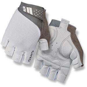 Giro Monica II Gel Gloves Damen white white
