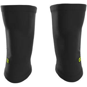 Alé Cycling Plus Kneewarmers black black