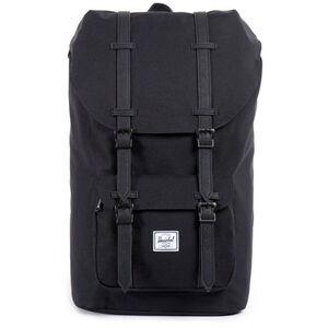 Herschel Little America Backpack black/black black/black