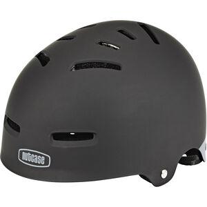 Nutcase Zone Helmet black matte black matte