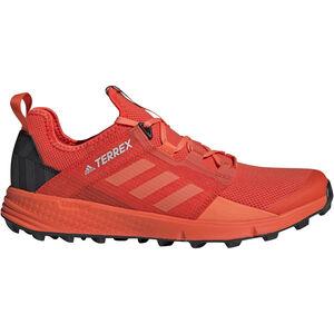 adidas TERREX Speed LD Schuhe Herren active orange/true orange/core black active orange/true orange/core black