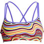 Funkita Criss Cross Top Damen dripping
