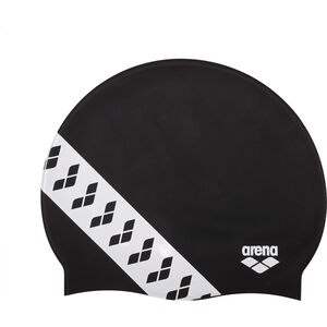 arena Team Stripe Cap black black