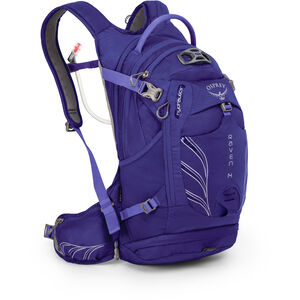 Osprey Raven 14 Backpack Women Royal Purple