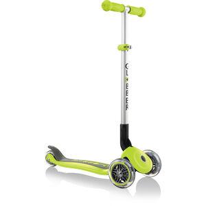 Globber Primo Foldable Roller Kinder green green