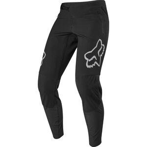 Fox Defend Race Pants Jugend black black