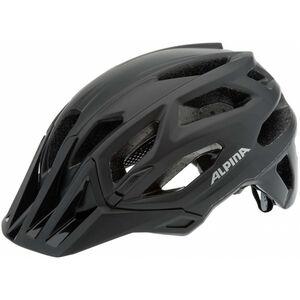 Alpina Garbanzo Helmet black black