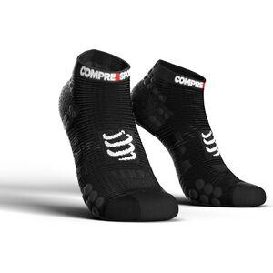 Compressport Pro Racing V3.0 Run Low Socks black black