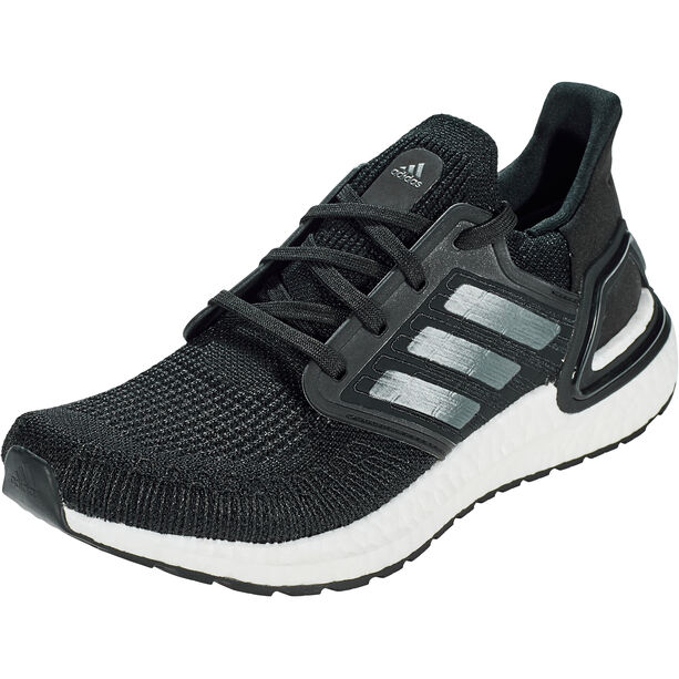 adidas Ultraboost 20 Schuhe Damen core black/night metal/footwear white