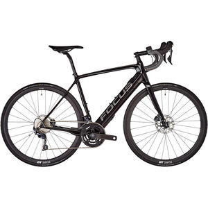 FOCUS Paralane² 9.6 black/anthracite bei fahrrad.de Online