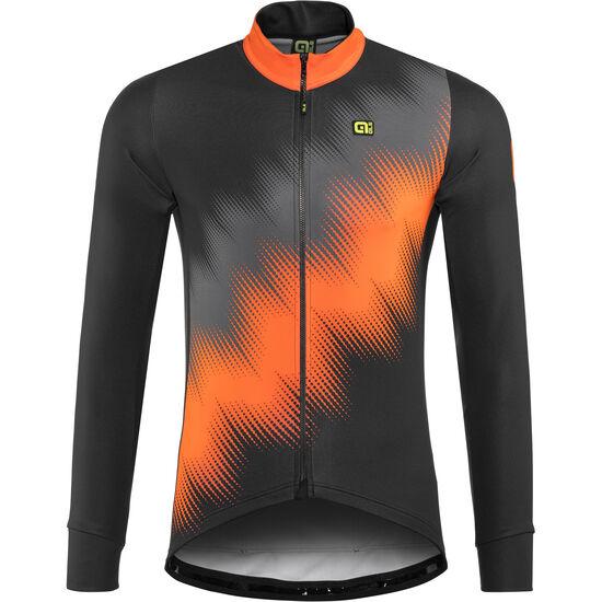 Alé Cycling Solid Pulse Longsleeve Jersey Men bei fahrrad.de Online