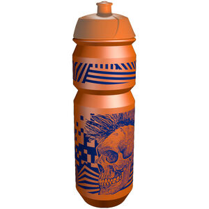 rie:sel design Fla:sche 750 ml skull orange skull orange