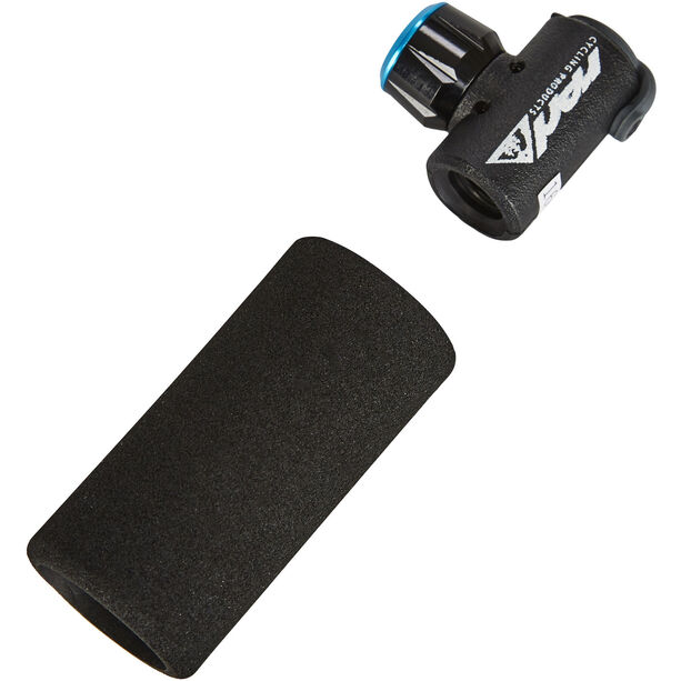 Red Cycling Products CO2 Micro Inflator Minipumpe schwarz