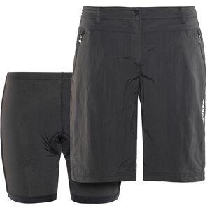 Gonso Civita Bike-Shorts Damen black