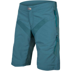 Endura SingleTrack Shorts petrol
