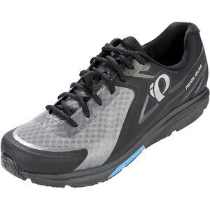 PEARL iZUMi X-Road Fuel V5 Shoes Herren black/grey black/grey