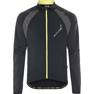Endura MT500 Full Zip II Long Sleeve Jersey Men black bei fahrrad.de Online