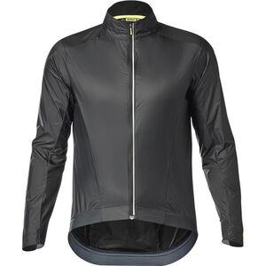 Mavic Essential Wind Jacket Men Black