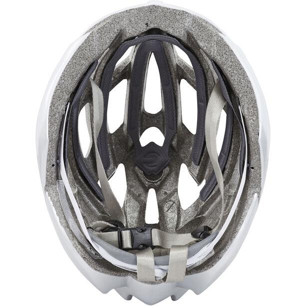Cannondale Teramo Road Helmet white/silver
