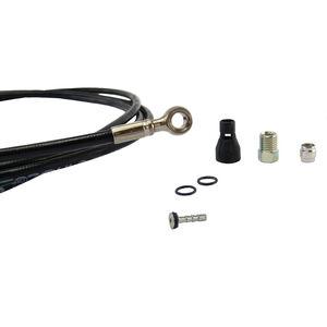 Formula Bremsschlauch für CURA/CURA 4 glossy black glossy black