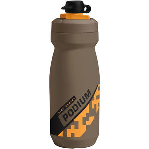 CamelBak Podium Dirt Series Trinkflasche 620ml shadow grey/sulphur shadow grey/sulphur