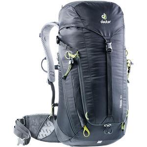 Deuter Trail 30 Backpack black-graphite black-graphite
