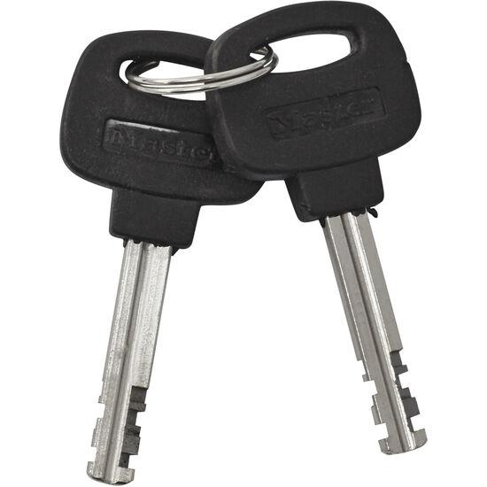 Masterlock 8391 Kettenschloss 8 mm x 900 mm bei fahrrad.de Online
