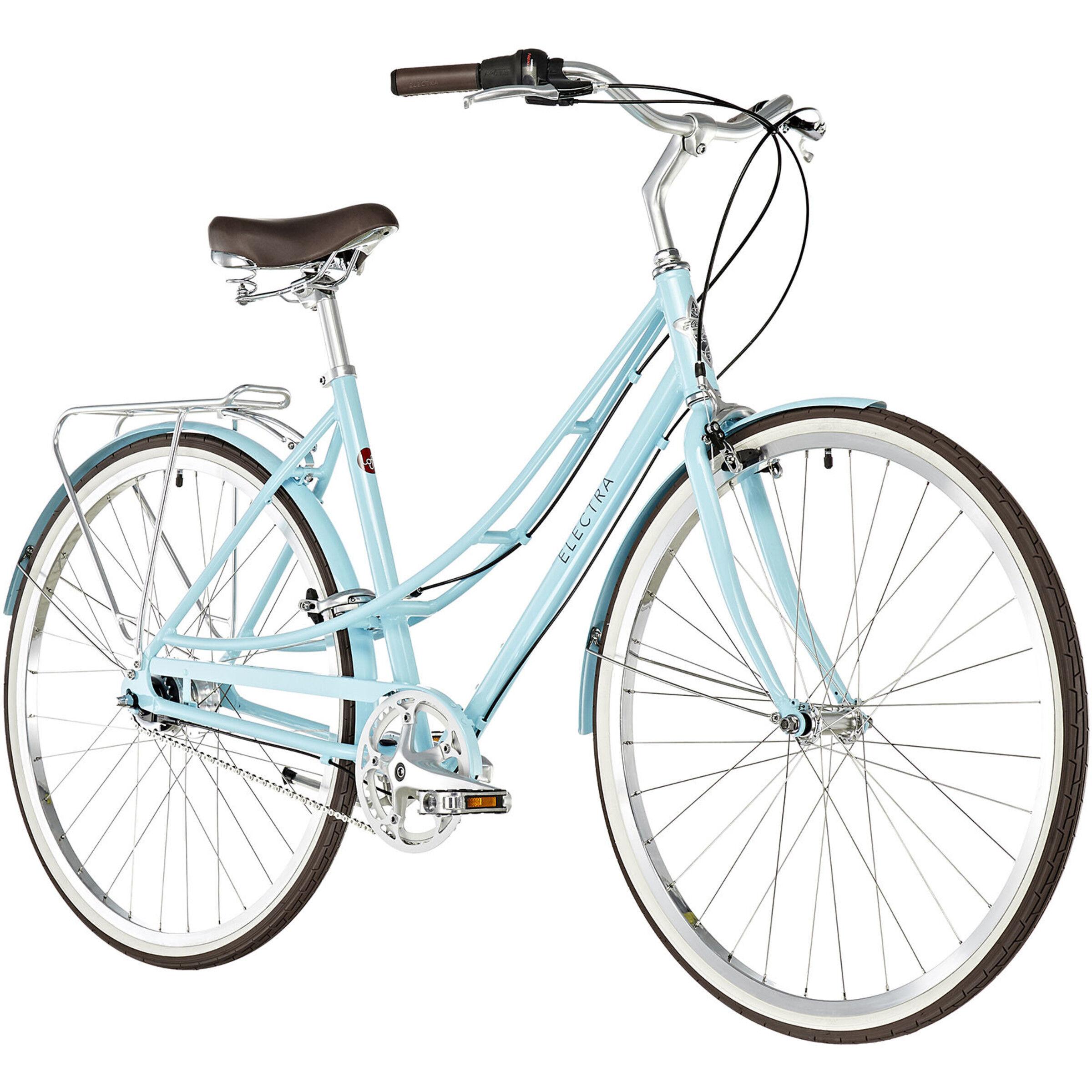 Elektrofahrräder Damen Fahrrad Kalkhoff 26 zoll Silber