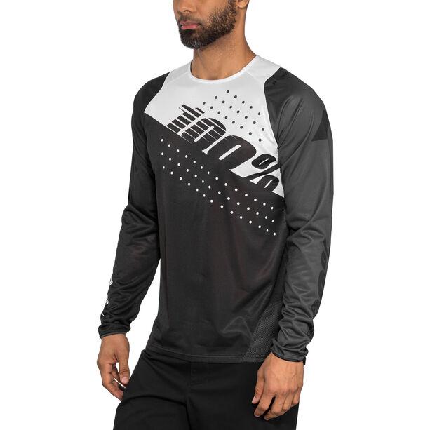 100% R-Core DH Jersey Herren black