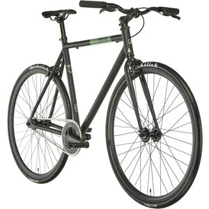 FIXIE Inc. Blackheath black/olive black/olive