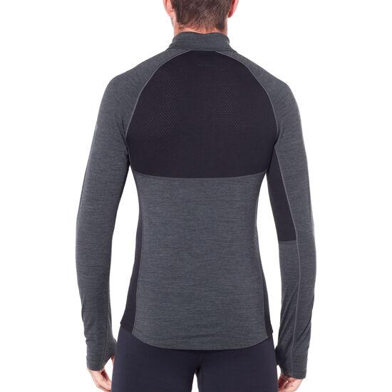 Icebreaker 200 Zone LS Half Zip Shirt Men bei fahrrad.de Online