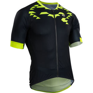 Sugoi RS Training Jersey Men Yellow