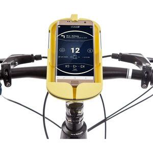 SMINNO CESAcruise Fahrrad-Cockpit System gelb bei fahrrad.de Online
