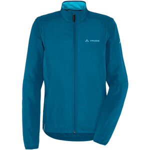 VAUDE Dundee Classic Zip-Off Jacket Women kingfisher