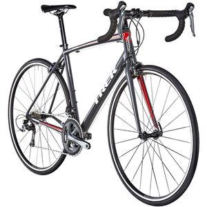 Trek Emonda ALR 4 solid charcoal bei fahrrad.de Online