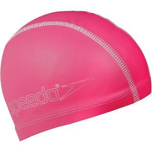 speedo Pace Cap Kinder pink