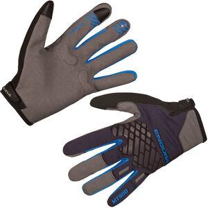 Endura MT500 II Gloves navy navy