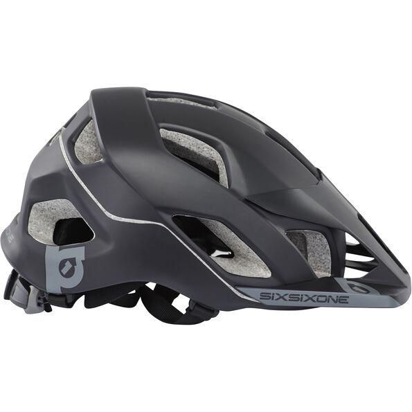 SixSixOne EVO AM Helmet
