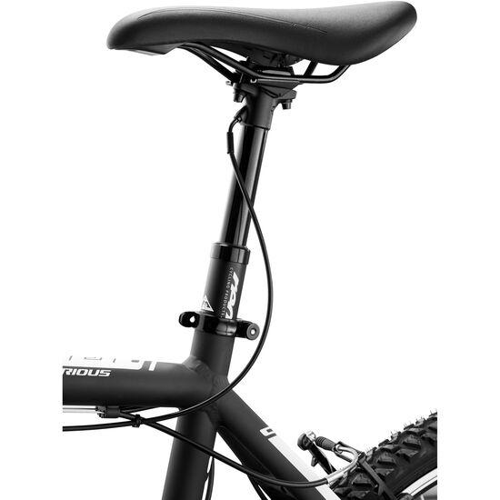 Red Cycling Products PRO Remote Teleskop Sattelstütze Ø31,6 mm bei fahrrad.de Online