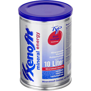 Xenofit Mineral Energy Drink Dose 720g Blutorange