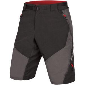 Endura Hummvee II Shorts Herren grey grey