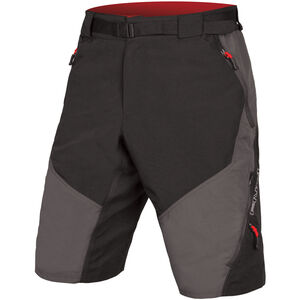 Endura Hummvee II Shorts Men grey