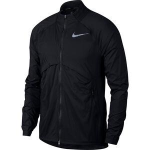 Nike Shield Convertible Running Jacket Men black bei fahrrad.de Online