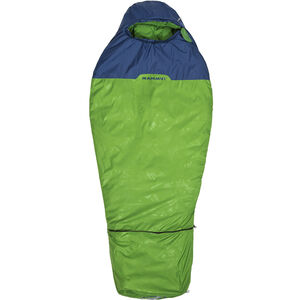 Mammut Little Mammut MTI Sleeping Bag 140cm Kinder sherwood-space sherwood-space