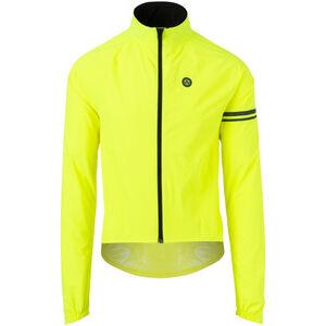 AGU Essential Regenjacke Herren yellow yellow